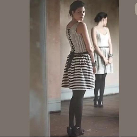 7778116f94 Anthropologie Dresses & Skirts - Corey Lynn Calter Corset Dress from  Anthropologie
